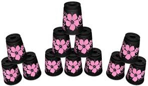 Speed Stacks Premium Pink Hawaiian