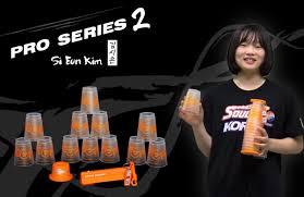 Si Eun Kim Pro Series 2