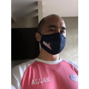 Sport Stacking Association SG Mask