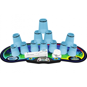 Blue Ice PS2X (ONLY Cup Set without the mat and timer)