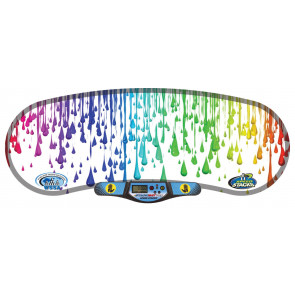 Speed Stacks StackMat™ - Rainbow Drop